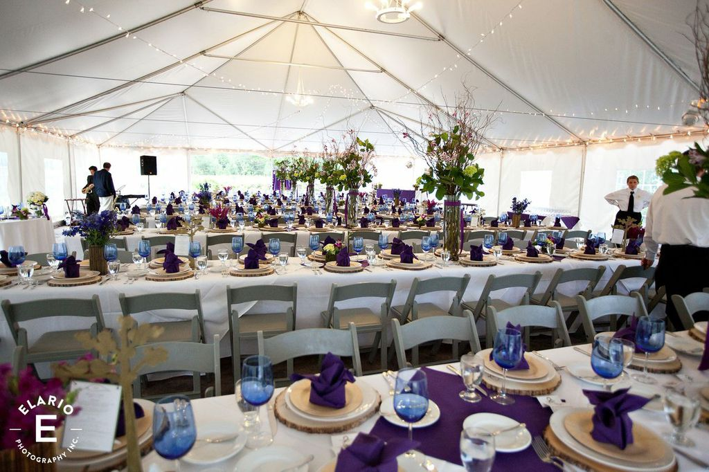 Weddings And Rentals Wild Center