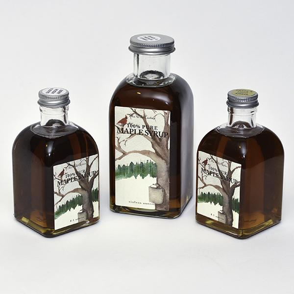 Wild Supply Maple Products